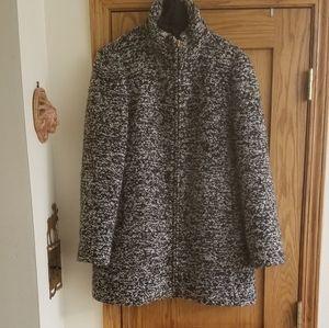 J.Crew winter coat